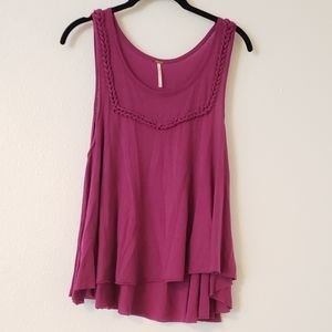 Free People Urban Outfitters Tank Top